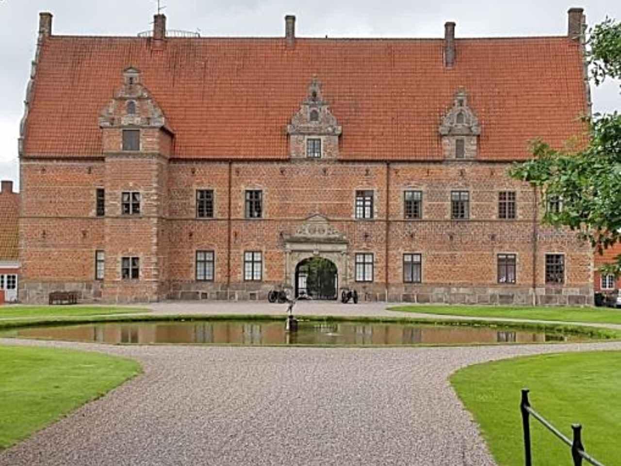 Svenstorps slott